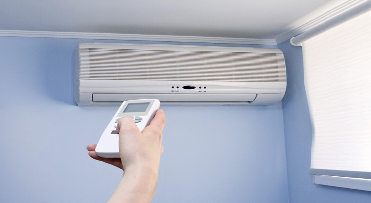 Prevención de problemas de salud con el aire acondicionado
