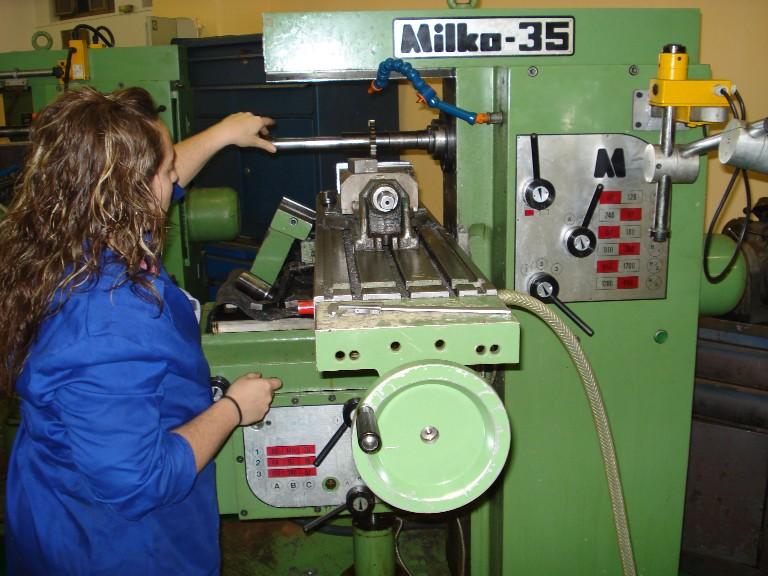 Plan de renovación de maquinaria (Comunidad de Madrid)