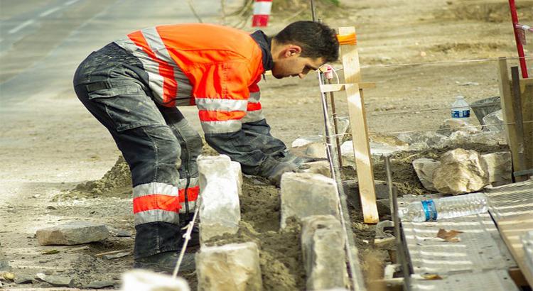 Cursos de prevención para la construcción: 20h de Albañilería y otros oficios