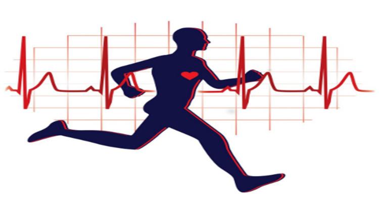 El ejercicio es salud, pese a la contaminación ambiental en Madrid, el estrés laboral, etc.